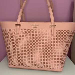 Kate Spade Cedar St. Mini Harmony Perforated Tote